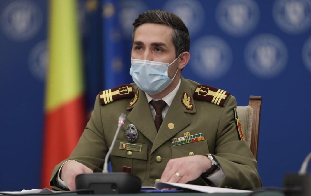 Valeriu Gheorghiţă: Oamenii trebuie să înţeleagă că nu mai avem timp de ezitat
