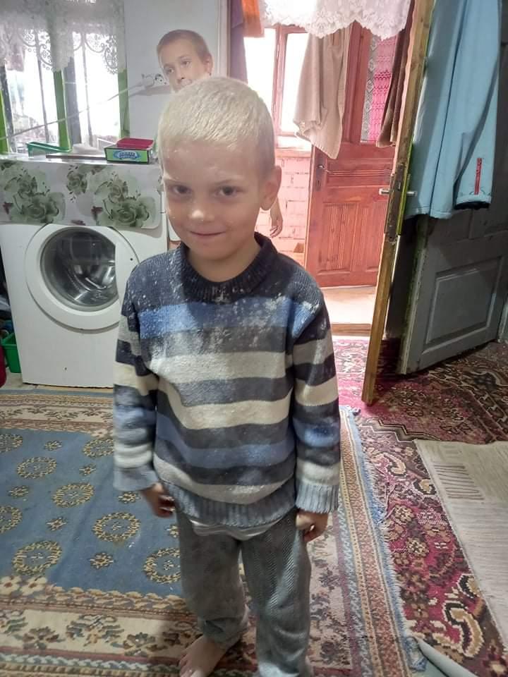 Gorj: Copil plecat de acasă, găsit în pădure