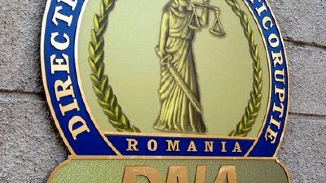 Marius Eduard Moise, ofițer de poliție judiciară din DNA, trimis în judecată