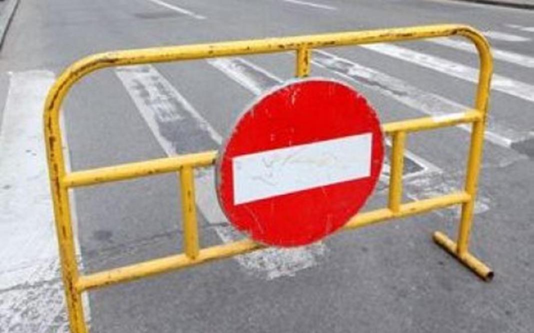 Din 17 septembrie, ora 19.00, până pe 20 septembrie, ora 6.00, se închide circulația în centrul Craiovei