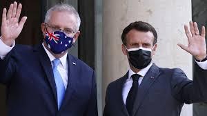 Australia regretă decizia Franţei de a-şi rechema pentru consultări ambasadorul la Canberra