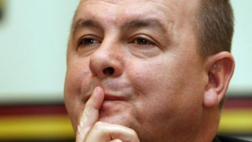 Marin Anton, fost deputat PNL, condamnat la cinci ani de închisoare