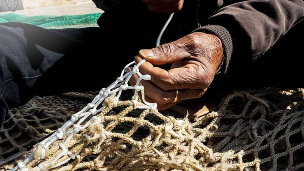 Pescar arestat după ce a prins în plasă cadavrul unui bărbat și l-a aruncat înapoi în mare