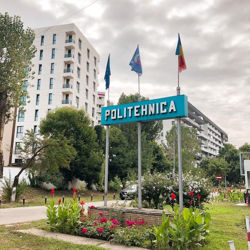 Atac cibernetic la o facultate din cadrul Universităţii Politehnice din Bucureşti