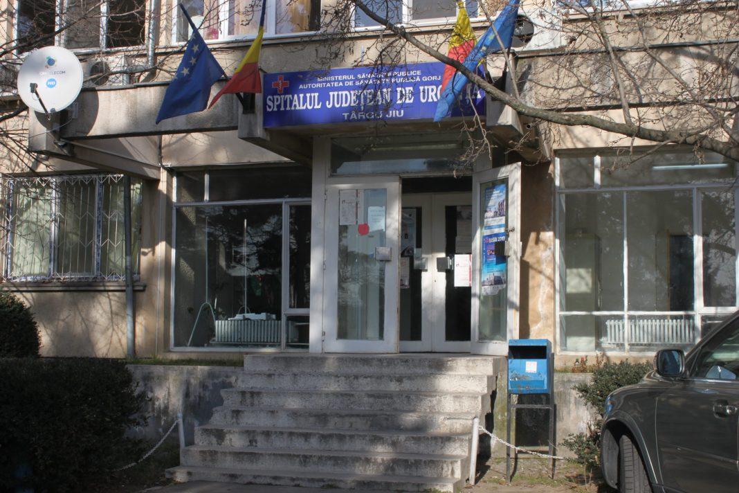 Spitalul Județean de Urgență din Târgu Jiu are la dispoziție o bucătărie pentru a prepara hrana alimentelor pentru pacienții internați
