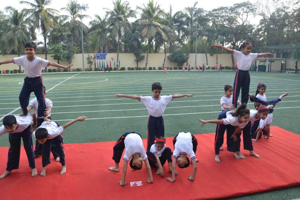 Junior Sports Day 2019