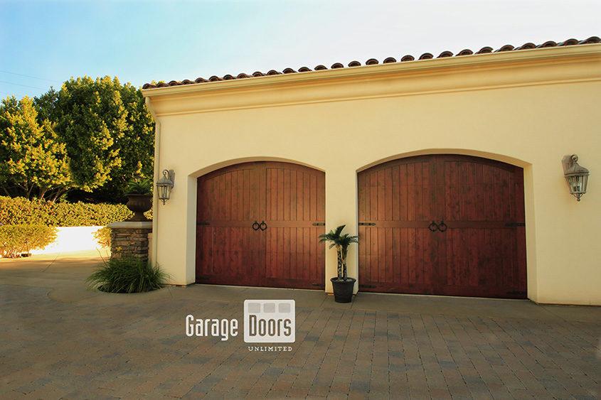 Garage Doors Unlimited  GDU Garage Doors  San Diego