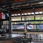 Bar Restaurant Doors Garage Doors Unlimited Gdu Garage Doors
