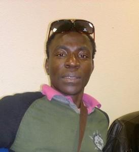 Bouba Fofana: Schriftführer
