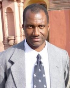Kassimiou Bangoura