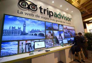 Faux commentaires : l'Italie inflige 500 000 euros d'amende à Tripadvisor