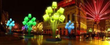 fetes lumières, Lyon, ge rh expert