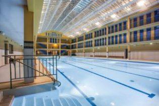 Les plus belles piscines d'hôtels à Paris