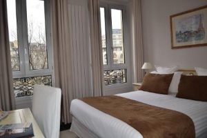 Honotel a acquis le Quality Hotel Malesherbes