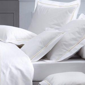 Un Look Hôtel de Luxe pour votre Chambre