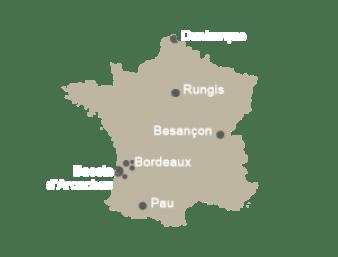 All Suites Appart Hôtel du Groupe Pichet