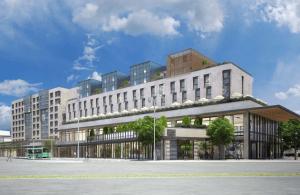 Okko Hotels va Doubler son Portefeuille d'Ici 2016