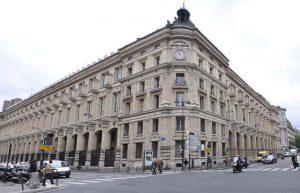 Un Hôtel Design à la Poste du Louvre