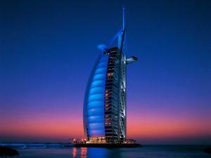 Le Top 5 des hôtels sept étoiles dans le monde