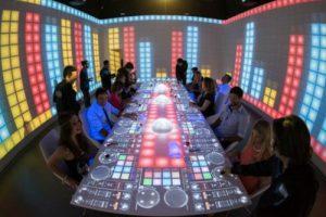 Un incroyable dîner au restaurant le plus cher du monde