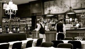 Les Restaurants Dépoussièrent Leur Service