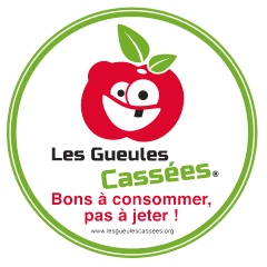 Les Gueulles Cassés: Bons à Consommer pas à jeter