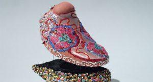 Miniartextil nous convie à goûter à l'art textile sous toutes ses coutures !