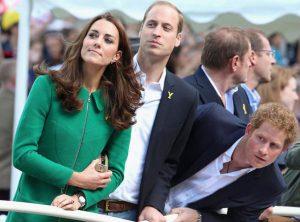 Un hôtel 5* d'Amiens refuse Kate Middleton et les princes William et Harry