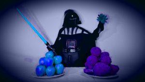 """Le réveil de la fourchette : un restaurant """"Star Wars"""""""