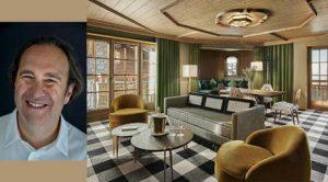 L'hôtellerie, nouveau business des patrons et des stars
