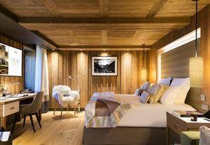 Barrière ouvre son premier hôtel à la montagne