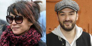Sophie Marceau officialise avec Cyril Lignac et tacle la presse people
