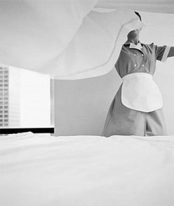 Invisibles et souvent muettes – Il était une fois … les Femmes de Chambre