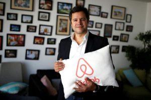 Airbnb vise à s'implanter dans les régions de France