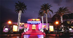 Vente aux enchères exceptionnelle des objets mythiques du Casino Palm Beach