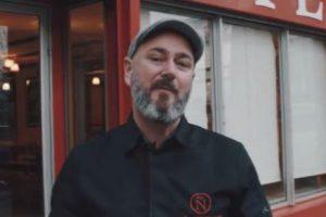 La réponse originale d'un restaurateur à une critique client sur Tripadvisor