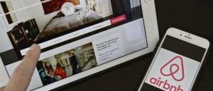 Airbnb a payé seulement 92 944 euros d'impôts en France en 2016