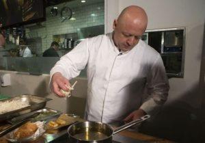 7 Secrets du Management d'une équipe de Cuisine par Thierry Marx