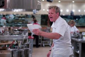 Comment faire un planning du personnel de cuisine