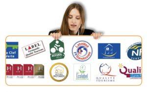 HÔTELLERIE: A-T-ON ENCORE BESOIN DES LABELS DE QUALITÉ ?
