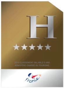 Hôtels:les étoiles, comment ça marche?