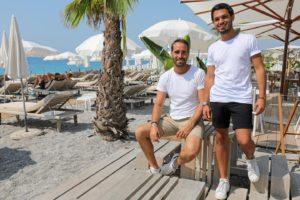 Les fondateurs du célèbre hôtel Costes reprennent deux établissements à Nice