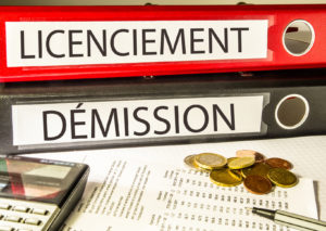Démission et allocations chômage: l'assemblée valide, mais à minima