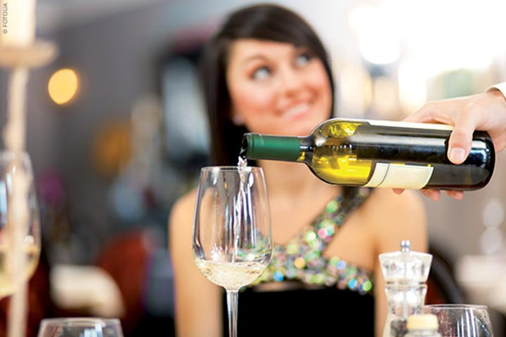 Vendre plus de Vin au Restaurant