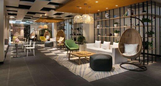 Louvre Hotels Group pense l'hôtellerie de demain en ouvrant son premier établissement labellisé