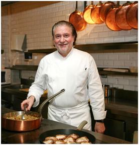 Alain Dutournier balance tout : le Michelin, la cuisine, les gilets jaunes, Guy Savoy