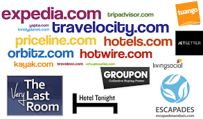 Les sites web des hôtels renforcent leurs canaux derrière Booking et Expedia