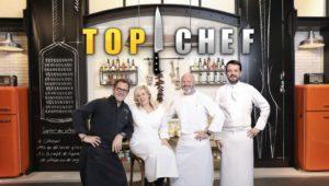 Top Chef : Un nouveau candidat se manifeste à propos du montage de l'émission