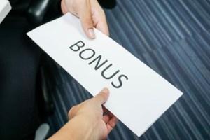La prime exceptionnelle a rapporté 450 euros en moyenne à 2 millions de salariés
