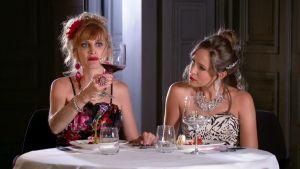 Clitorine et Jessica testent un restaurant étoilé